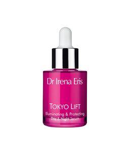 Dr Irena Eris Tokyo Lift Rozświetlające Serum Ochronne 30 ml