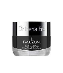 Dr Irena Eris Face Zone Czarna Maska Detoksykująco-Rewitalizująca 50 ml