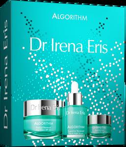 Dr Irena Eris ALGORITHM Set 50 ml + 30 ml + 15 ml