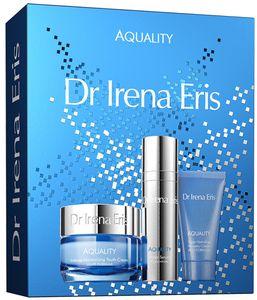 Dr Irena Eris Zestaw AQUALITY 50 ml + 30 ml + 30 ml
